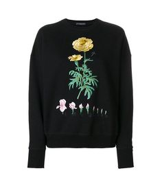 The One Flower Sweatshirt LE19M0