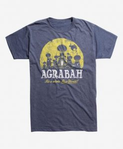 Agrabah T-Shirt ND22A0