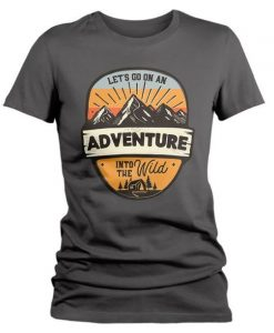 Adventure T Shirt AN9JN0