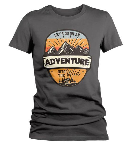Adventure T Shirt AN9JN0