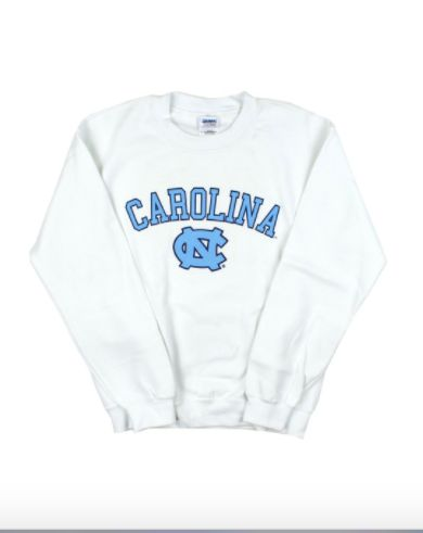 Carolina sweatshirt AL24JN0