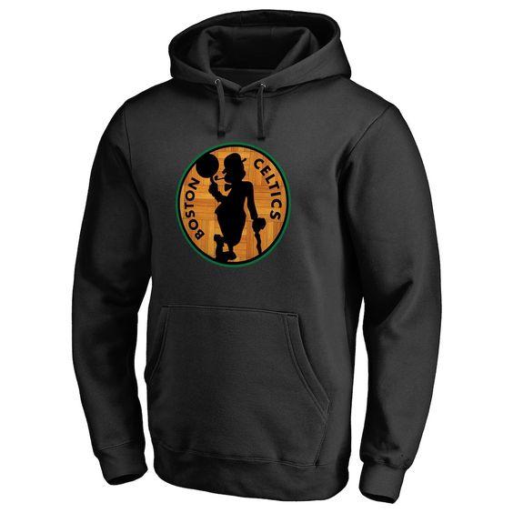Boston celtics Hoodie AL6JL0