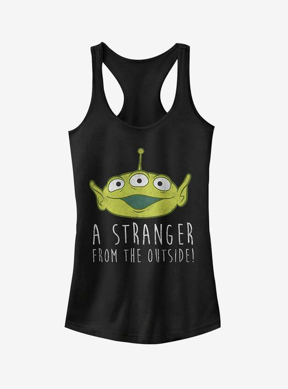 Alien Stranger Tanktop AL21AG0