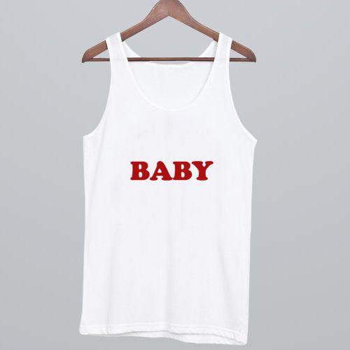 Baby Tanktop AL21AG0