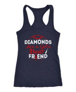 Baseball Diamond Tanktop AL21AG0