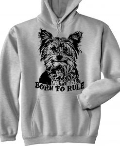 Born To Rules Hoodie AL29AG0