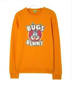 Bugs Bunny Funny Sweatshirt AL12AG0