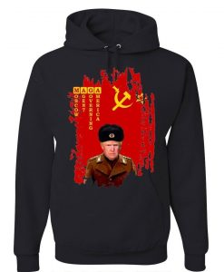 Comrade Trump Hoodie AL29AG0