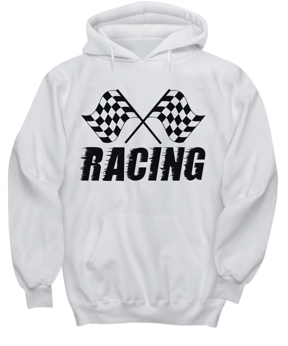 Racing Hoodie AL29AG0