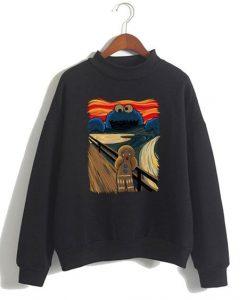 The Cookie Muncher Sweatshirt AL12AG0