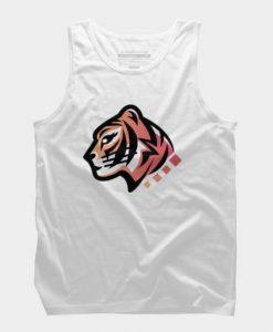 Tiger Cool Graphic Tanktop AL21AG0