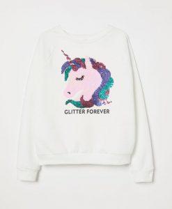 Unicorn Sweatshirt AL12AG0