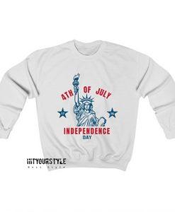 American-day-Sweatshirt EL21D0