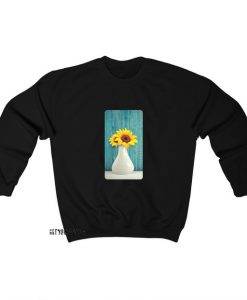 Sunflowers Sweatshirt FD9D0