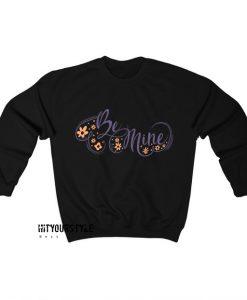 be-mine-Sweatshirt EL21D0