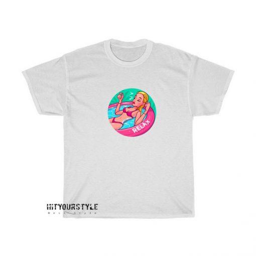 Relax T-shirt SY15JN1