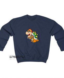 Turtle Sweatshirt ED12JN1
