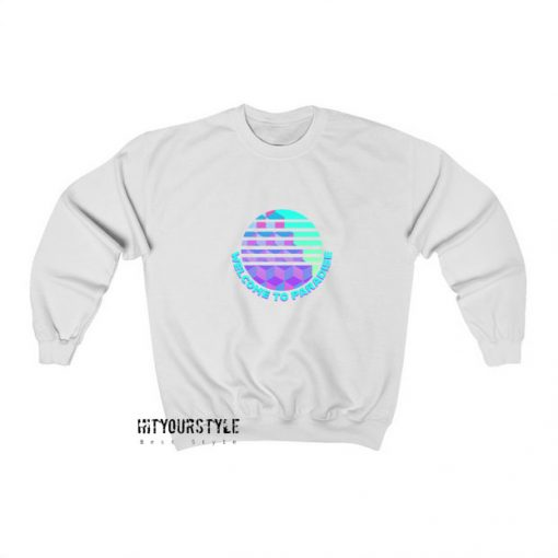 Aesthetic Vibe Sweatshirt SA19JN1