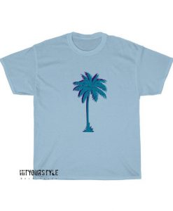 Aesthetic Palm T-shirt SA19JN1