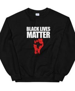 Black lives Matter Sweatshirt SR19F1