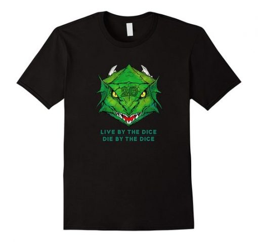Dragon T-shirt NT2F1