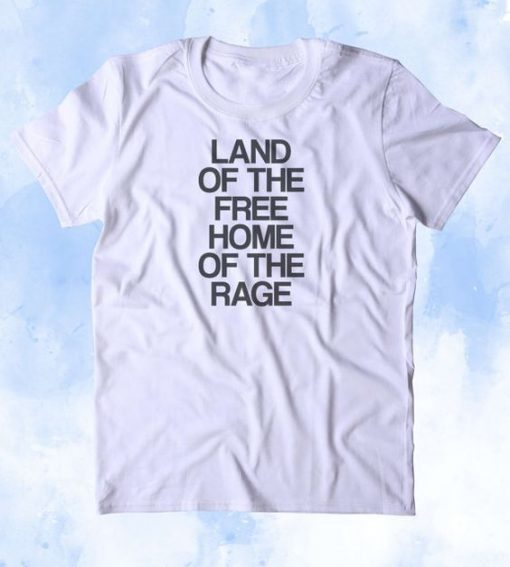 Free Home Of Time T-Shirt DT23F1