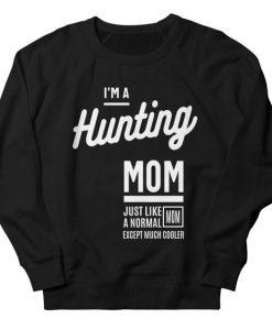 Hunting Mom Sweatshirt DT23F1