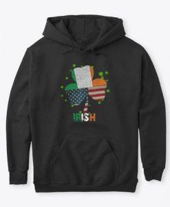 American Flag Hoodie AL10F1