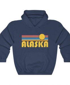Alaska Hoodie SR24MA1