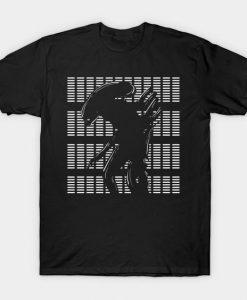 Aliens T-shirt TJ5MA1