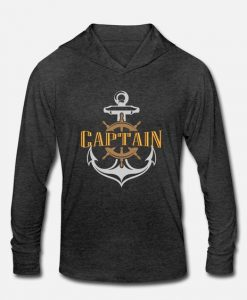Captain Hoodie SD4MA1
