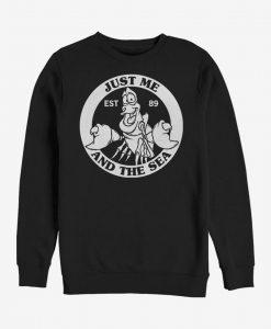 Worlds A Mess Sweatshirt AL12MA1