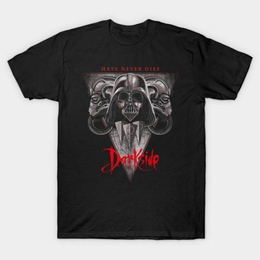 Drat vader T-shirt TJ5MA1