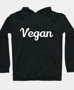 Vegan hoodie TJ5MA1