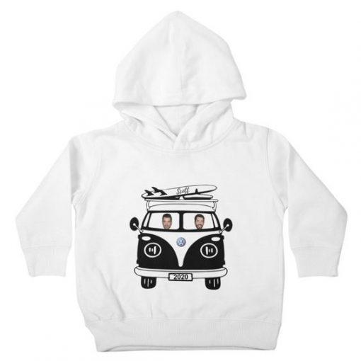 Volkswagen Hoodie GN23MA1