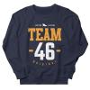 46 Years Old Sweatshirt AL12A1