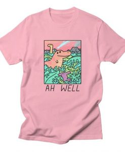 Ah well T-Shirt UL28A1