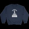 As A Matter Of Fact Sweatshirt AL12A1