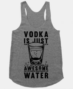 Awesome Water Tank Top PU30A1