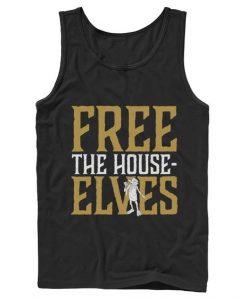 The House Elves Tank Top IM10A1