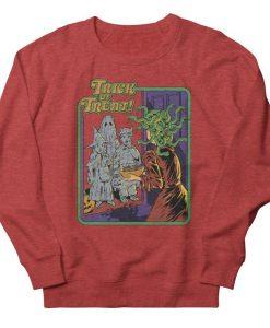 Trick or Treat Sweatshirt AL5A1