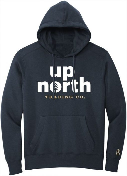 Up North Trading Hoodie UL7A1