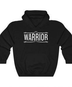 Warrior Hoodie SD29A1