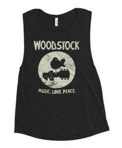 Woodstock Tanktop SD29A1