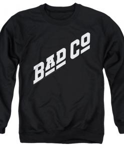 Bad Company Deluxe Sweatshirt AL4M1