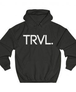 TRVL Hoodie AL4M1