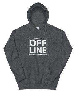 Off Line Hoodie SD6M1