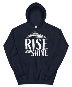 Rise And Shine Hoodie SD6M1