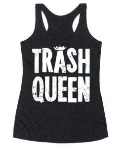 Trash Queen Tanktop AL4M1