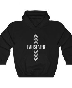 Two Seater Hoodie SD6M1